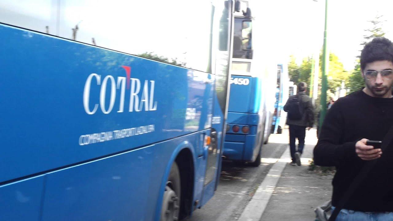 ROMA Tensioni alla COTRAL. Bocciato il contratto integrativo