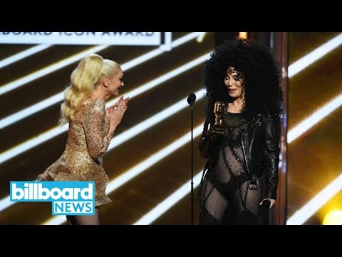 Cher Rewinds to 1999 for 'Believe' Performance at Billboard Music Awards | Billboard News