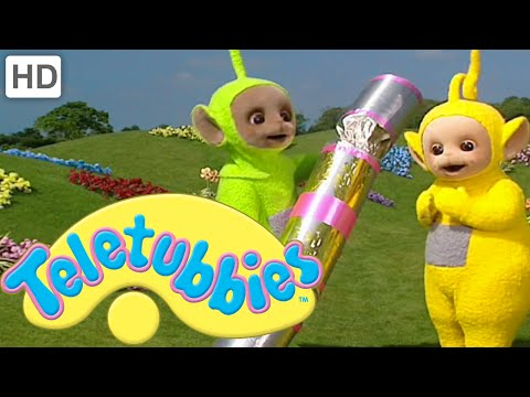 Teletubbies: Christmas Crackers - Full Episode