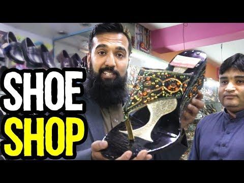 Shoe Business/Shoe Shop Breakdown  - 40% Gross Profit Margin | Azad Chaiwala Show