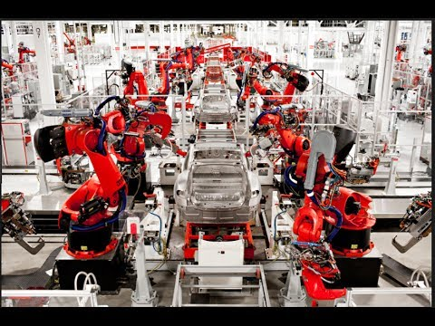 Report says Tesla injury Rate higher at Fremont Factory than the average.
