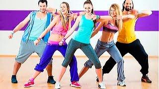 Фитнес  Танцы  Для Начинающих