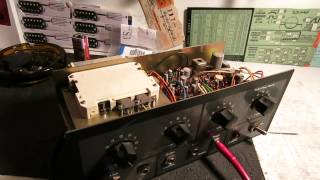 Univox/Unicord Stage EC-100 Tape Delay...IT