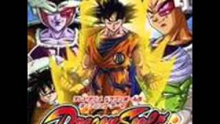Dragonball z kai music - super dragon soul instrumental version