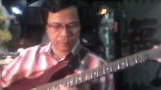 BÀI CA KỶ NIỆM guitar cổ (cover)