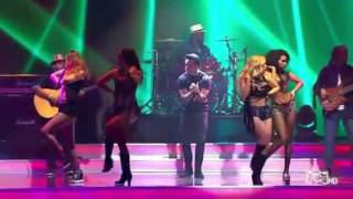 Video Luis fonsi - Despacito( live performance ) Miss Colombia 2017 download MP3, 3GP, MP4, WEBM, AVI, FLV Oktober 2018