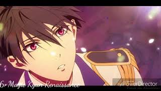 TOP 10 - Manga Romance