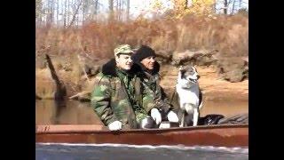 Река Ульма 2006 год, Амурская область, рыбалка