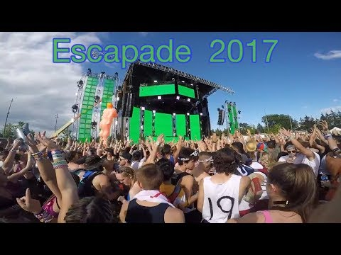 Heineken Escapade 2017 Best Moments Compilation