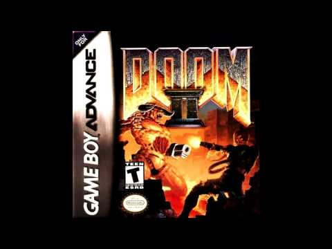 GBA Doom 2 Soundtrack Edit - Opening To Hell (Icon of Sin) with Echo effect