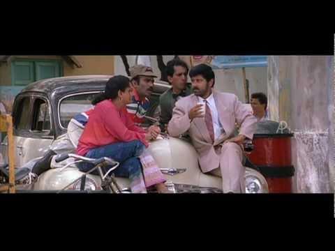 Gemini - Vikram's Set Uncle Comedy