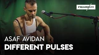 Asaf Avidan - Different Pulses - Le Live