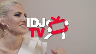 SARA RELJIC - SLALA SAM DECKU GOLE FOTKE  | 19.01.2019. | IDJTV