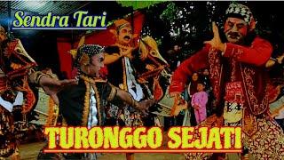 Sendra Tari Jaranan TURONGGO SEJATI - Full Satu Babak