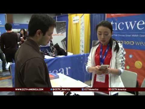 Latest mobile technologies transforming global communication