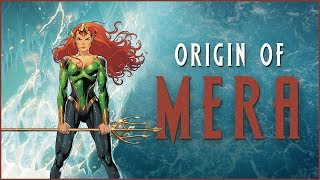 Origin of Mera
