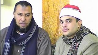كلمة عزاء الداعية الاسلامي الاستاذ محمد ابو المعاطي الحاج عبدالعزيز الصادي مباشر الابراهيمية 19  2 2