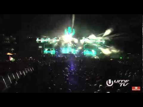 David Guetta Miami Ultra Music Festival -  CoCo 2015 [Official Music Video]