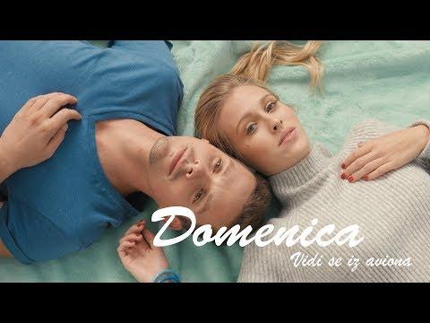 DOMENICA - VIDI SE IZ AVIONA (OFFICIAL VIDEO 2017) HD
