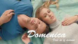 DOMENICA - VIDI SE IZ AVIONA (OFFICIAL VIDEO 2017) HD
