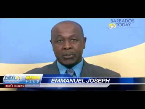 BARBADOS TODAY AFTERNOON UPDATE - May 17, 2017