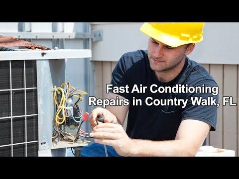 Air Conditioning Repair Country Walk FL (877) 880-5053