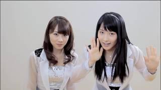 笑顔の君は太陽さ (Dance Shot Ver.) https://youtu.be/TxR9z0yFxiQ.