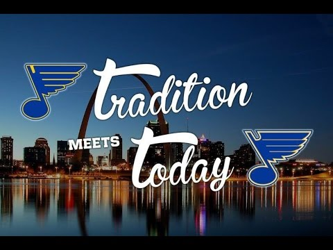 St. Louis Blues - 1967-68 Inaugural Season