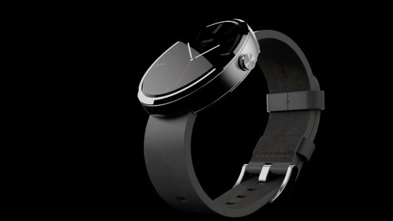 moto android watch. android wear, lg g watch, motorola moto 360 officially announced - youtube watch l