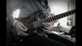 """Hold On Loosely"" - 38 Special (Guitar Cover)"
