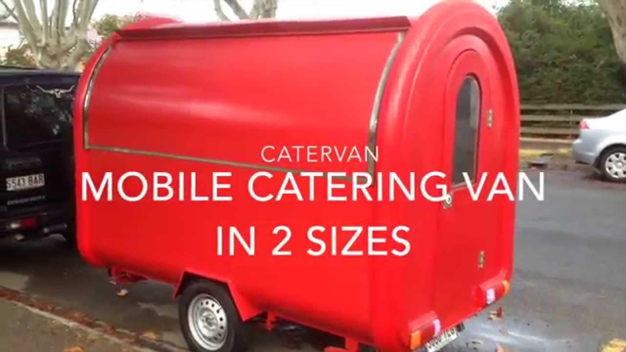 Food Trucks Australia Report