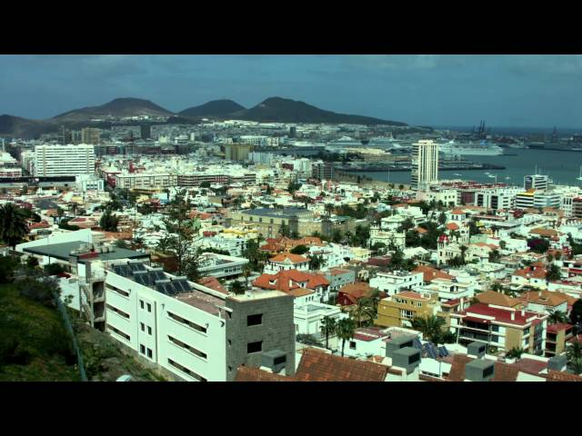Gran Canaria Film Commission 2015 HD