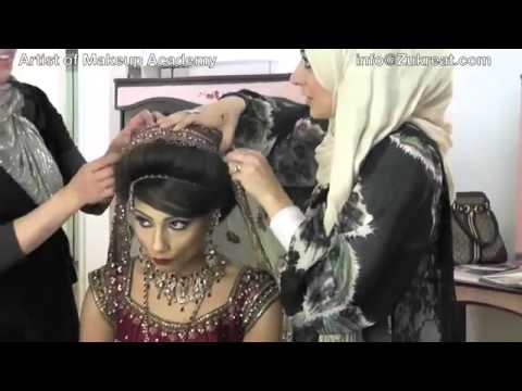 Makeup Training Course in London   Artist of Makeup Beauty Academy