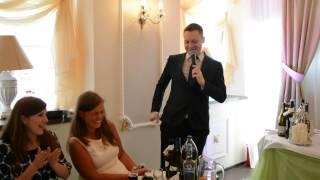 комплименты 1+ Свадьба Полина + Евгений 30 05 2015