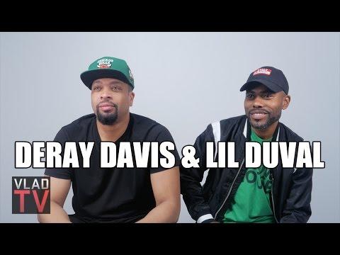 "Lil Duval on Calling Bishop Eddie Long a False Prophet: ""He Should Burn in Hell"""