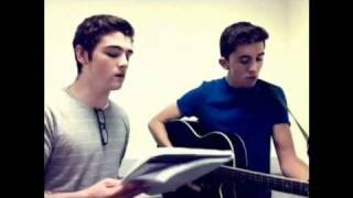Justin Bieber - Mistletoe (Ryan McLoughlin & Ryan O
