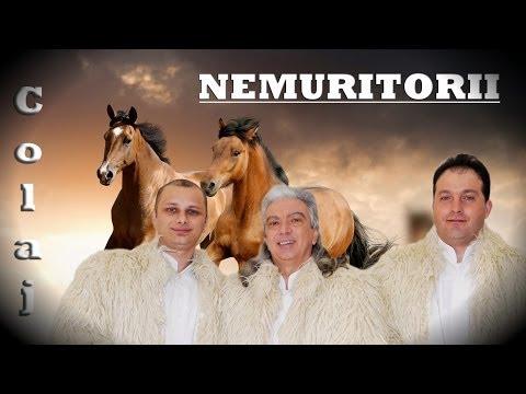 NEMURITORII - COLAJ HITURI 2014 ( VIDO FULL HD SPIROS GALATI)