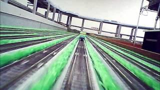 Nゲージ、Bトレ模型で電車でD!・・・もどき(笑)