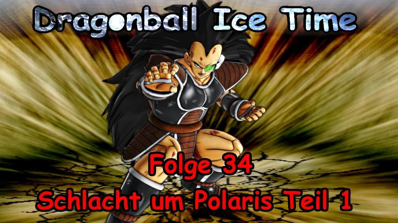 Dragonball 1 Folge