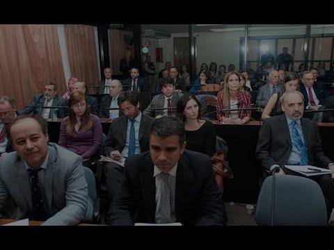 Juicio por encubrimiento en la investigación del atentado a la AMIA