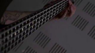 Sunburst - Forevermore (Bass playthrough)