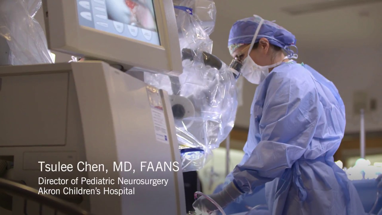 Pediatric Neurosurgery | Akron Children's Hospital