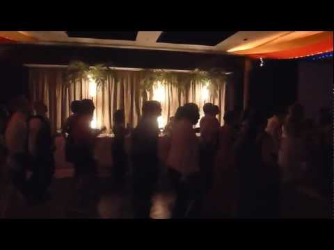 """Some Nights:"" Marine Ball Flash Mob, Dar es Salaam, Tanzania"