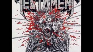 Testament - Reign of Terror