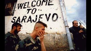Война в Югославии (1991—2001)