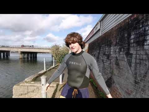Laira Bridge Tombstoning Plymouth Part 2