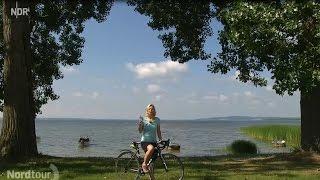 NDR Nordtour - Radtour um den Kummerower See