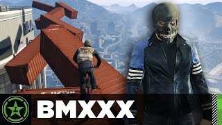 Things to do in GTA V - BMXXX
