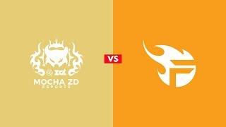 Highlights: Mocha ZD Esports vs Team Flash | SEA Games 30 Vietnam Qualifier Grand Final