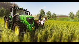 Farming Simulator 19/№3/ Король животноводства играет с огнём Кредиторов.
